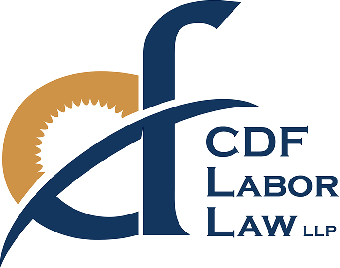 CDF Labor Law LLP - Counsel to California Employers